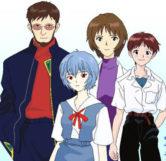 Ikari Family (Neon Genesis Evangelion)