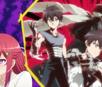 Famous Character Cosplay (Hiei Jaganshi / Kohtaro Minami)