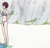 Ryuko and Satsuki Cameo (Close-Up)