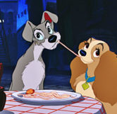 Lady and the Tramp (Actual)