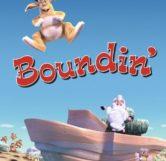 Boundin Cover