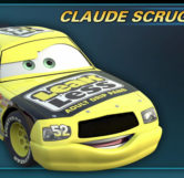 Claude Scruggs (Cars)