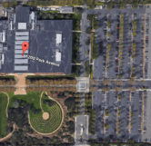 Real Pixar Animation Studios (Satellite View)