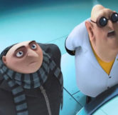 Gru and Dr. Nefario (Despicable Me)