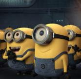 Minions (Despicable Me)