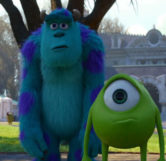 Sulley and Mike (Monsters University)