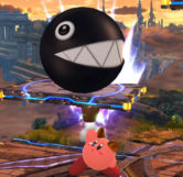 Super Smash Bros. Chain Chomp
