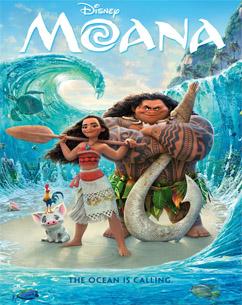 Moana (Disney)