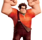 Ralph from Wreck-It-Ralph