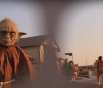 Yoda Cameo