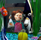 Darla Sherman (Finding Nemo Original)