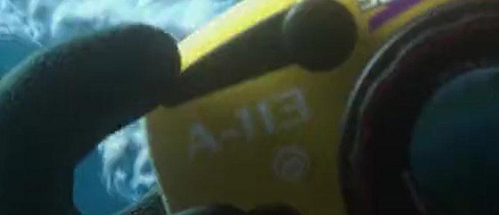 A113 Camera