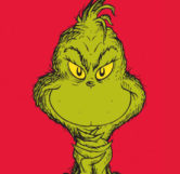 The Grinch (How The Grinch Stole Christmas)