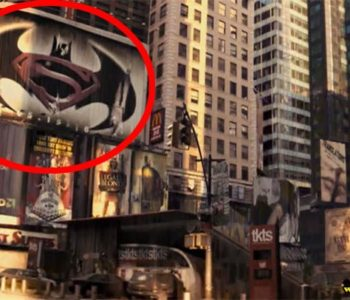Batman Vs Superman Logo (I Am Legend)