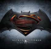 Official Batman Vs Superman Logo (2016)