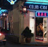 Club Obi Wan (Front)