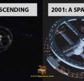 Space Station V Comparison