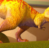 Tiny The T-Rex (Meet The Robinsons)