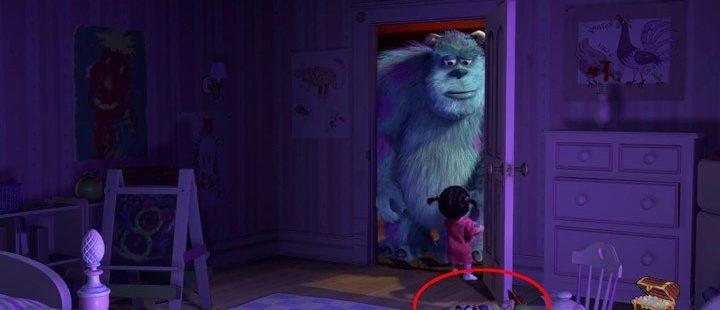 Jessie Doll (Toy Story 2)