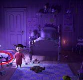 Jessie Doll (Toy Story) [Back]