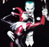 Batman: Harley Quinn (2000) Cover