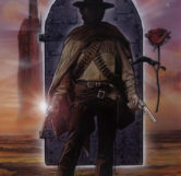 Dark Tower Painting from The Mist