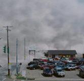 Stephen King Pharmacy – The Mist Easter Eggs