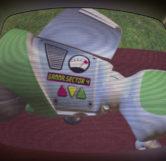 Buzz Lightyears Arm (Toy Story)
