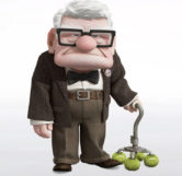 Carl Fredricksen (UP)