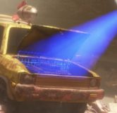 The Pizza Planet Truck