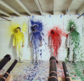 "OK Go's ""This Too Shall Pass"" Music Video"