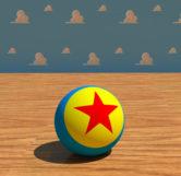 The Luxo Ball (Official)