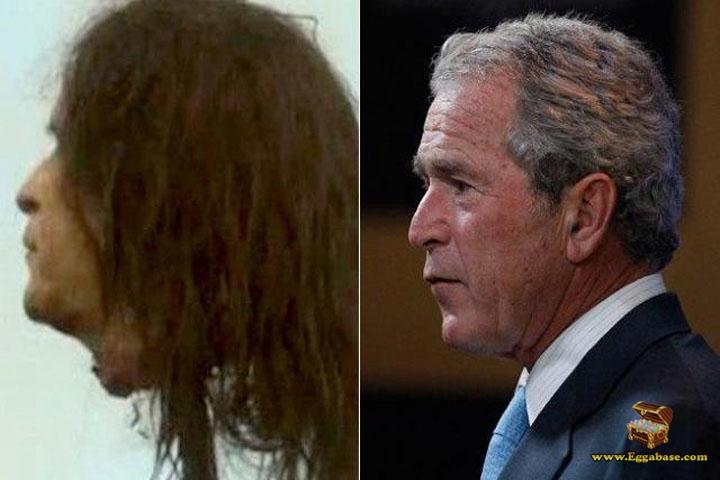 George Bush S Severed Head Game Of Thrones Easter Eggs Eggabase