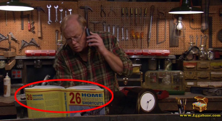 Bad News Countdown - How I Met Your Mother easter egg