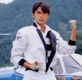 Kohtaro Minami (Kamen Rider Black)