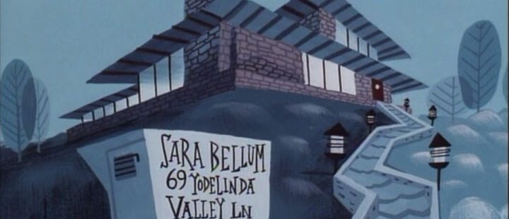 Ms. Sara Bellum's Address
