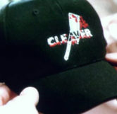 The Sopranos Clever Cap