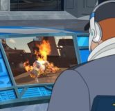 Sgt. Hatred Killed By Dr. Venture on Team Fortress 2