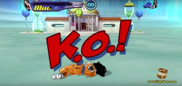 Yamcha Instant Kill - Dragon Ball Z: Budokai 3 Easter Eggs