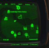 Jaws Reference Location (Pip-Boy)