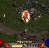 Diablo II Secret Cow Level Portal