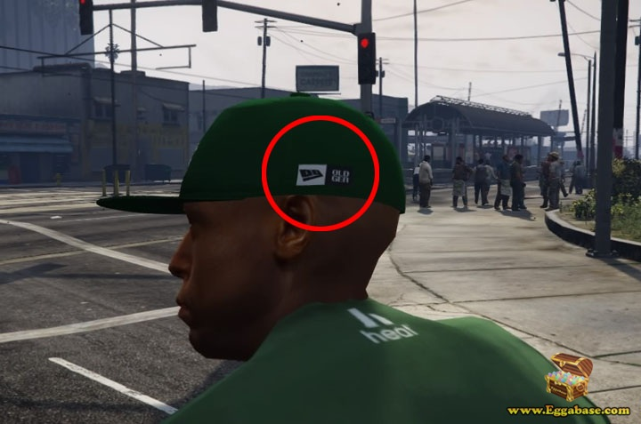 """OG"" Old Gen Los Santos Hat - GTA V Easter Eggs"