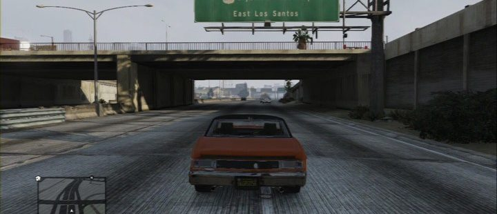 Elysian Fields Freeway (L.A. Noire)