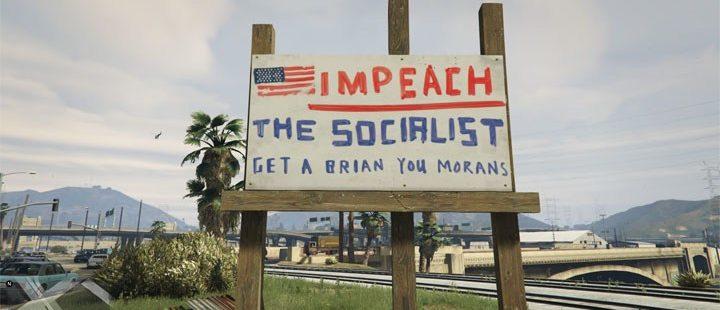Get A Brian You Morans