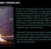 SpaceX Codex Entry
