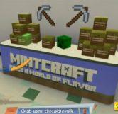 Mintcraft Counter