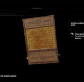 Tetris Relic (Back)