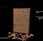 Tetris Relic (Front)