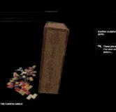 Tetris Relic (Side)