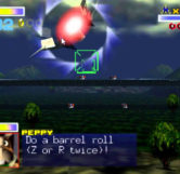 Do A Barrel Roll! -Peppy Hare